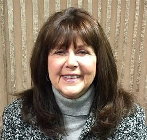Susan Jordan, the principal of Amy Beverland Elementary School, was struck and killed while standing with a group of students during afternoon dismissal when a stationary bus suddenly accelerated and jumped the curb.Photo courtesy Metropolitan School District of Lawrence Township