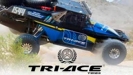 """The """"Mark Ma"""" Dakar Rally and MT-III is being used by a number of off road racers."""