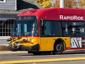 King County Metro RapidRide
