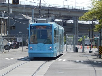 The City of Seattle anticipates $83 million from the federal government to help pay for the project, $58 million of which has been approved by Congress, with the remaining $94 million coming from local taxes and utility bills. SDOT