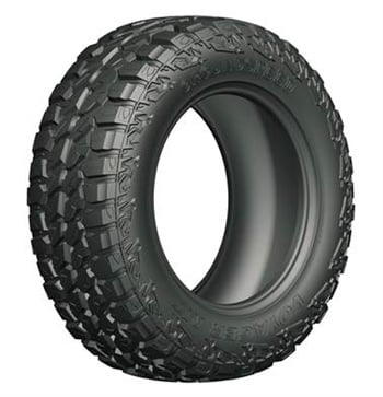 Sentury Tire says the new Groundspeed Voyager MT is engineered to tackle the toughest trails while providing rugged style and reliability for off-road enthusiasts.