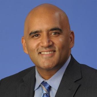 The Intelligent Transportation Society of America has named Shailen Bhatt as president/CEO. Photo: Colorado DOT