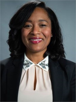 Shalonda Baldwin has been appointed to Interim Chief Auditor.L.A. Metro