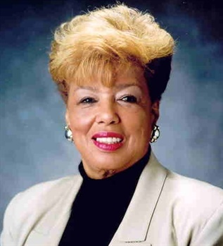 Former Houston Metro CEO Shirley DeLibero.
