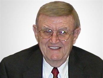 Sol Englander, who shaped Rosco Inc. into a major supplier of mirrors and digital vision systems, passed away on Feb. 2.