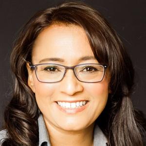 Sophia Mohr