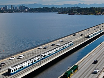 Rendering courtesy of Sound Transit