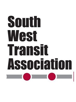 The South West Transit Association was formed in 1979 to represent transit operators and others interested in public transit issues.