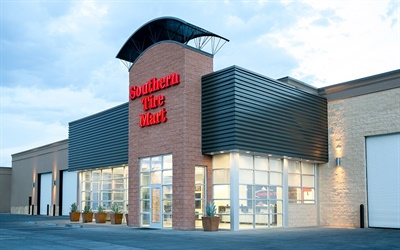Columbia, Miss.-based Southern Tire Mart is ranked No. 1 on the MTD Top 25 Independent Commercial Tire Dealers rankings.