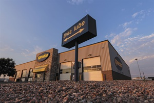 Speedco now offers alignment service in select locations across the U.S.