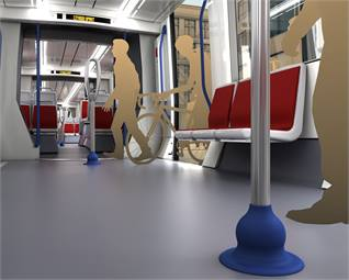 Citadis Spirit will be manufactured in North America as of 2015. Its design and manufacturing process are very modular and flexible, allowing final assembly to be localized close to end-users and municipalities.
