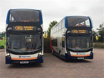 Photo: Stagecoach Group