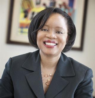 The Board of Directors of Metrolink named Stephanie Wiggins Metrolink's CEO. Photo: Metrolink
