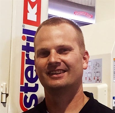Tim Kerr will lead a range of initiatives, including Stertil-Koni's new product concepts, advancing customer satisfaction, and training the supplier's North American distributor network.