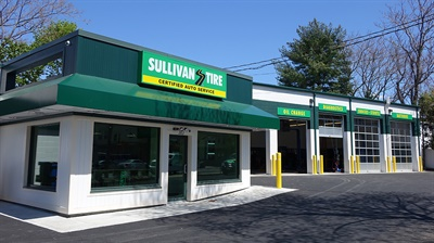 Because the HP/UHP installation process can be more time consuming and complicated than other categories of tires, Sullivan Tire tries to charge a differential where possible, according to Brian Gollub, the dealeship's director of purchasing and distribution.