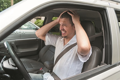 Your employees need to be aware of the consequences of aggressive driving and road rage. Have training in place to teach them how to prevent, avoid and de-esculate a traffic situation that may adversely affect the company.