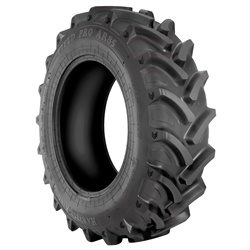 The Harvest King Field Pro AR series R-1W tractor tire is being released in an initial nine sizes, with three more to come in June 2019.