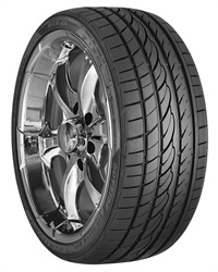 TBC Brands markets a two-step UHP program designed to cover the segment at multiple competitive price points. The Sumitomo HTR Z3 maximum summer performance tire is pictured.