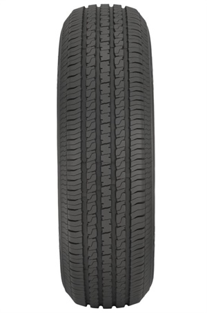 TBC Brands says its latest generation special trailer (ST) tire provides industry-leading market coverage at an affordable price.