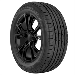The Sumitomo HTR Enhance LX2 is an all-season tire available in 43 sizes.