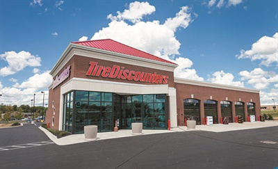 Tire Discounters opened a store in Ooltewah, Tenn., in August 2016 to expand its footprint in sourther Tennessee. It is the company's fourth store in the Chattanooga region.
