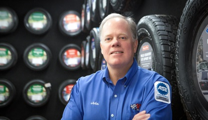 John Quirk, chairman and CEO of VIP Inc. dba VIP Tires & Service, is Modern Tire Dealer's 2018 Tire Dealer of the Year.