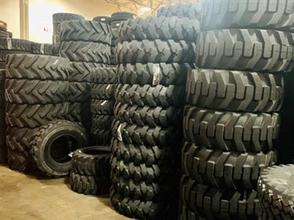 TGI is offering free industrial, OTR and agricultural tires to private citizens in the Bahamas to help rebuild the islands.