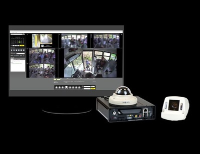 Seon's new HD hybrid video surveillance systems and cameras are designed to provide multiple HD views inside and outside the bus and offer enhanced image clarity.