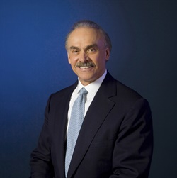 """Rocky Bleier wrote a book about his life, """"Fighting Back,"""" and will share his comeback story at the TIA OTR Conference."""