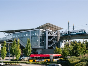 Customers will greatly benefit from the open, account-based system which will provide them greater mobility and more convenient payment options for travel throughout the Central Puget Sound Region.