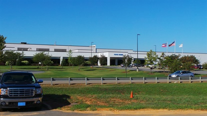 In 2016 Toyo expanded its production capacity at its North American plant in Georgia. In 2017 the company will add to its R&D center there.