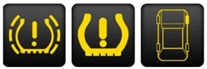 How many of your customers know what the TPMS warning light even is?