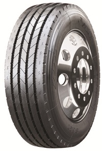 TBC introduced the Sailun S637T ST HD trailer tire in January of this year in size ST235/85R16 LR-G, and will be expanding the line with the addition of a ST235/80R16 LR-G size for lower height high-load capacity trailer applications.