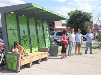 "Louisville ""TransporStation"" Project. Image: TransitCenter"
