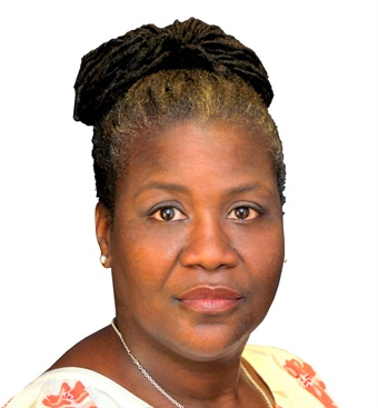Tanya Adams, assistant VP, community relations and diversity manager for the transportation and infrastructure sector's Central U.S. region at WSP | Parsons Brinckerhoff.