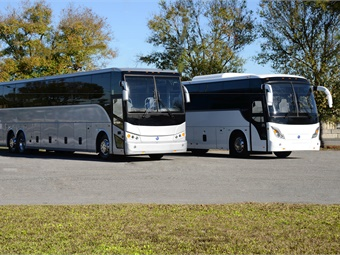 Ch Bus Sales Delivers Temsa Ts35es Ts45 To Midwest
