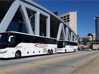 CH Bus Sales