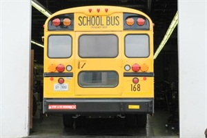 A Tennessee bill would prohibit the state from limiting the use of Type C and D school buses by years of service or miles driven — as long as they are inspected at least once a year and are deemed safe.