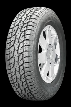TBC Brands has added the Terramax A/T 4S line to the Sailun family of passenger and light truck tires.