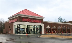 Tire Discounters is the eighth largest tire dealership on the Modern Tire Dealer 100 list.