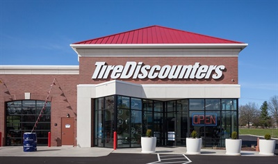 Tire Discounters has grown to eight locations in Greater Indianapolis in six months.