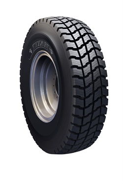 Titan says the full-depth tread across the TGS2's entire surface provides better traction in all weather.