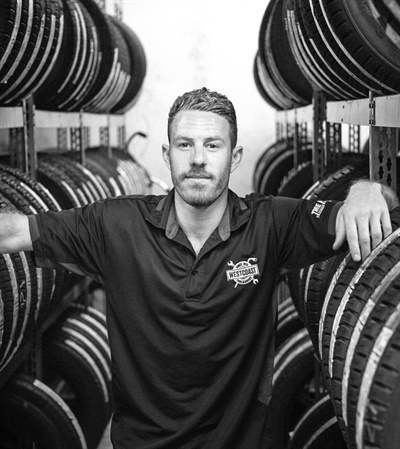 """""""I take numbers very seriously,"""" says Tom Eisenberg, co-owner, general manager and vice president of West Coast Tire and Service in Los Angeles. The best advice his grandfather ever gave him was, """"Liars figure, but figures never lie. It's always in the math."""""""