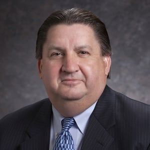 Tom Lambert, president/CEO of the Houston-based transit agency, Metro, was named APTA's Outstanding Public Transportation Manager for 2018. Photo: Metro