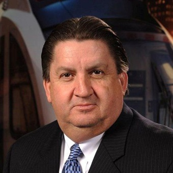 Tom Lambert will accept the Outstanding Public Transportation Manager of 2018 award at APTA's Annual Meeting scheduled for September in Nashville. Photo: Metro
