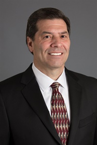 Don Bunn is CEO and president of Toyo Tire North America Manufacturing Inc.