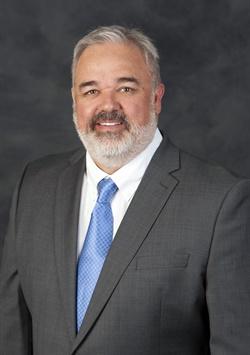 Rob Loviisa graduate of Concordia University with a degree in economics.