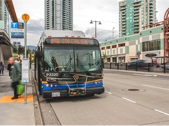 New Westminster, B.C.-based TransLink has been awarded the 2019 Outstanding Public Transportation System Achievement Award by APTA.TransLink