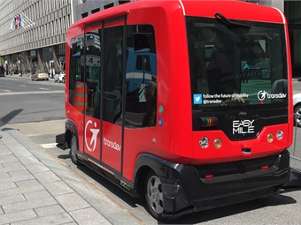 Transdev understands the future potential of AVs and the company is actively pursuing optimal ways to integrate them with public transportation, bring value to clients, and enhance the passenger experience.