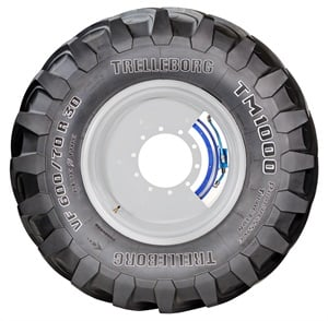 CTIS+ is intended for OE and the aftermarket, according to Trelleborg.